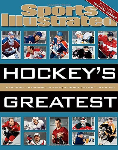 The Editors Of Sports Illustrated Sports Illustrated Hockey's Greatest