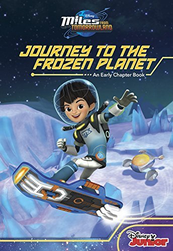 Sheila Higginson Miles From Tomorrowland Journey To The Frozen Plan