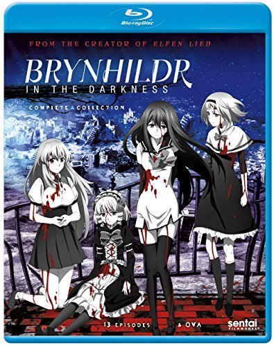 Brynhildr In The Darkness Brynhildr In The Darkness