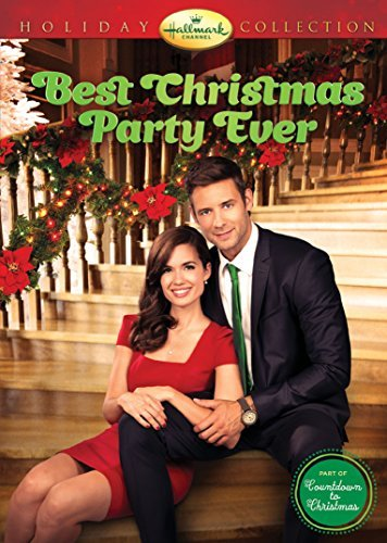 Best Christmas Party Ever Best Christmas Party Ever DVD Nr