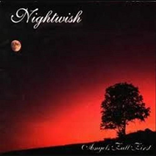 Nightwish Angels Fall First Angels Fall First