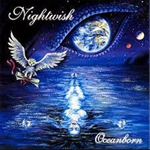 Nightwish Oceanborn Oceanborn