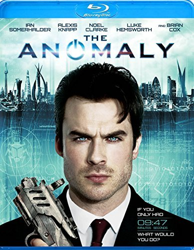 Anomaly Anomaly Blu Ray Nr