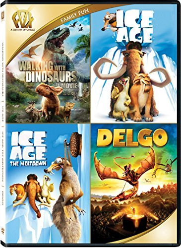 Walking With Dinosaurs Ice A Walking With Dinosaurs Ice A