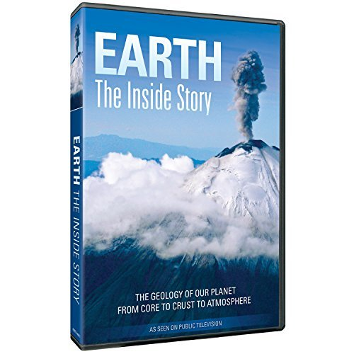 Earth The Inside Story Pbs DVD Nr