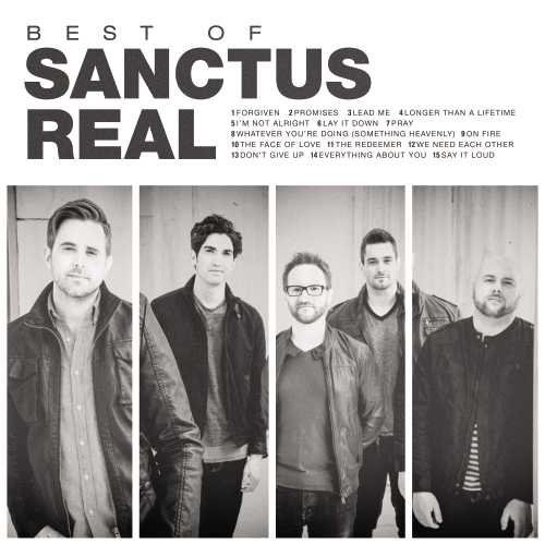 Sanctus Real Best Of