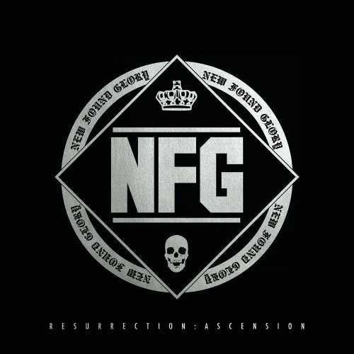 New Found Glory Resurrection Ascension