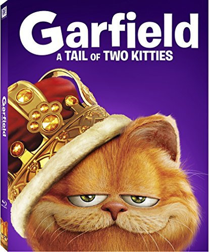 Garfield A Tail Of Two Kittie Garfield A Tail Of Two Kittie