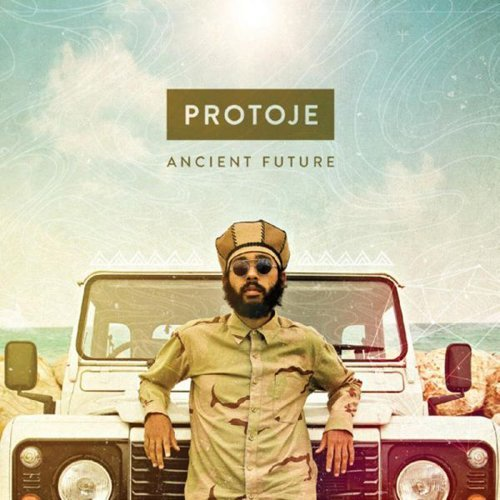 Protoje Ancient Future