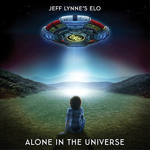 Electric Light Orchestra (jeff Lynn's Elo) Jeff Lynne's Elo Alone In The Universe