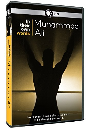 In Their Own Words Muhammad Ali Pbs DVD Nr