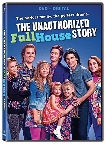 Unauthorized Full House Story Unauthorized Full House Story DVD Nr