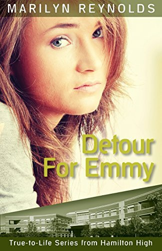 Marilyn Reynolds Detour For Emmy