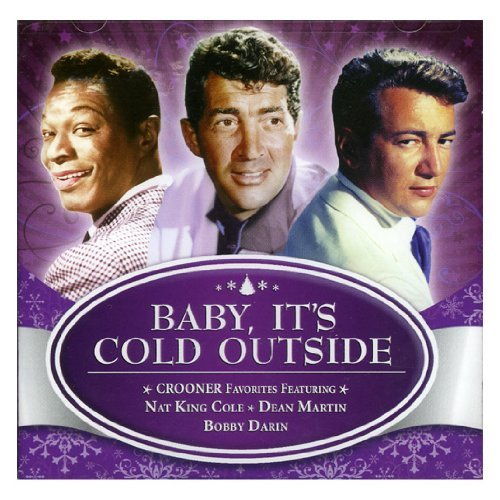 Baby It's Cold Outside Crooner Christmas Collection
