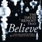 David Benoit Believe