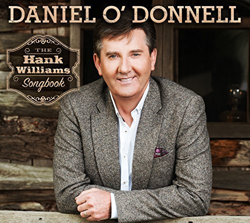 Daniel O'donnell Hank Williams Songbook