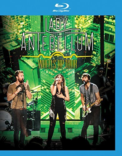 Lady Antebellum Wheels Up Tour Wheels Up Tour