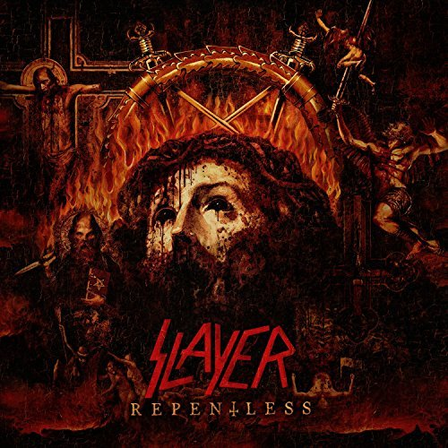 Slayer Repentless Box Set