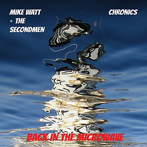 Mike & Secondman & Chroni Watt Back In The Microwave