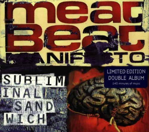 Meat Beat Manifesto Subliminal Sandwich