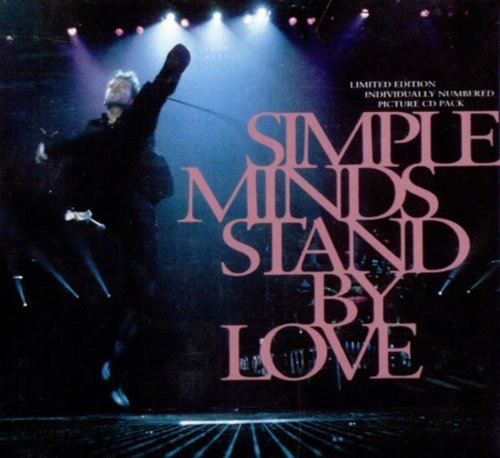 Simple Minds Stand By Love