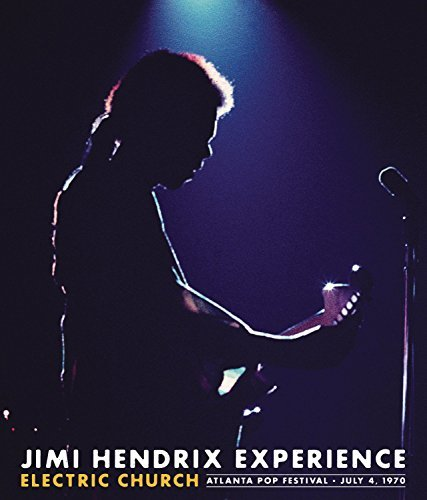 Jimi Hendrix Jimi Hendrix Electric Church