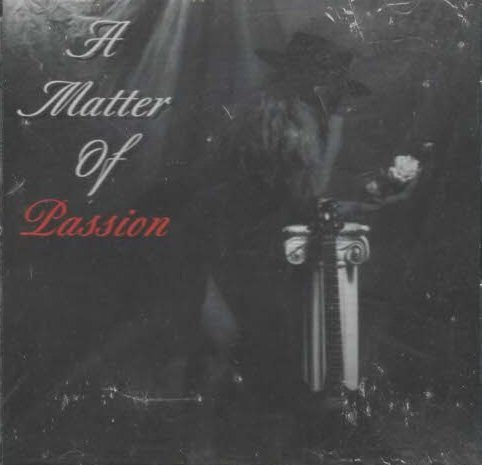 W.R.K. A Matter Of Passion
