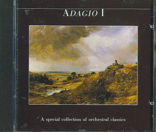 Adagio I A Special Collection Of Orchestral Classics