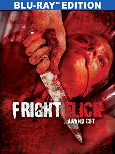 Fright Flick Fright Flick