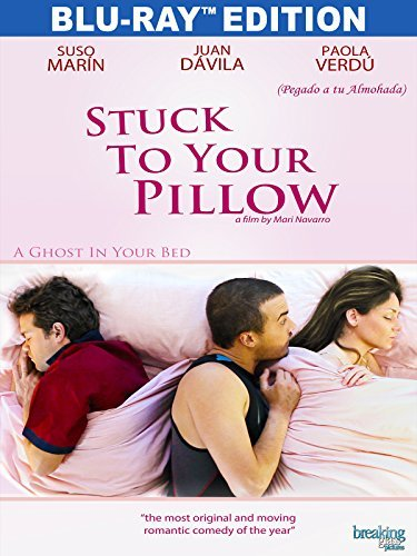Stuck To Your Pillow Stuck To Your Pillow