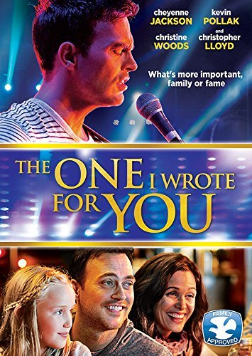 One I Wrote For You One I Wrote For You DVD Nr