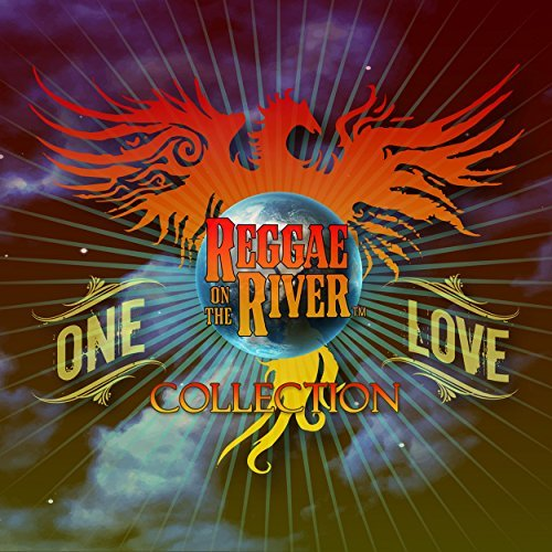 Various Artist Reggae On The River Collection