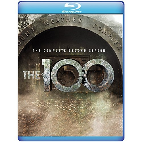 100 Season 2 Made On Demand