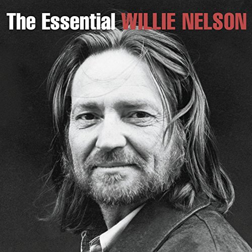 Willie Nelson Essential Willie Nelson