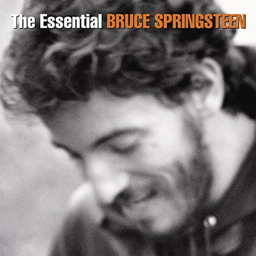 Bruce Springsteen Essential Bruce Springsteen