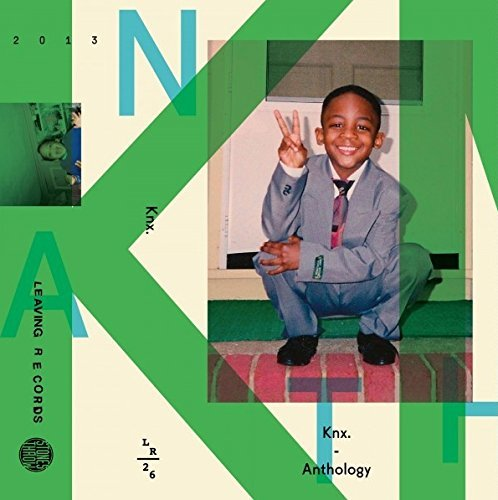 Knxwledge Anthology