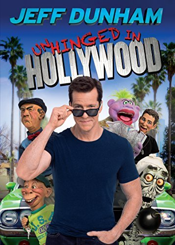 Jeff Dunham Unhinged In Hollywood