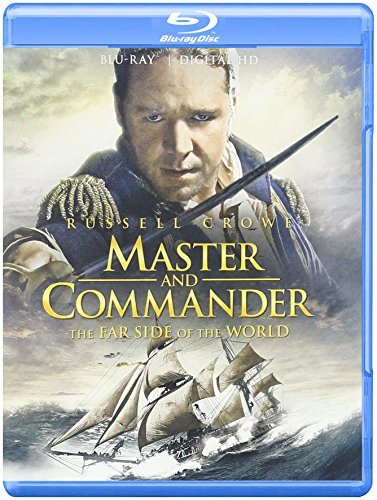 Master & Commander Far Side O Master & Commander Far Side O