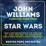 John Williams John Williams Conducts Music F