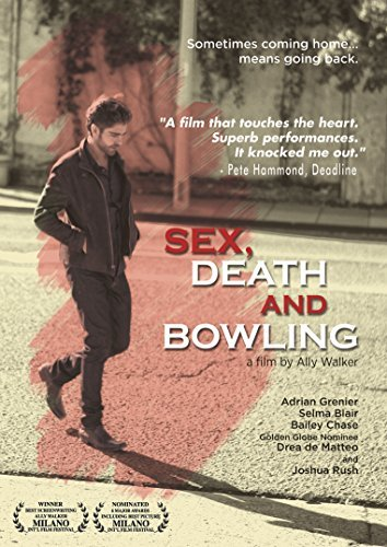 Sex Death And Bowling Sex Death And Bowling DVD R