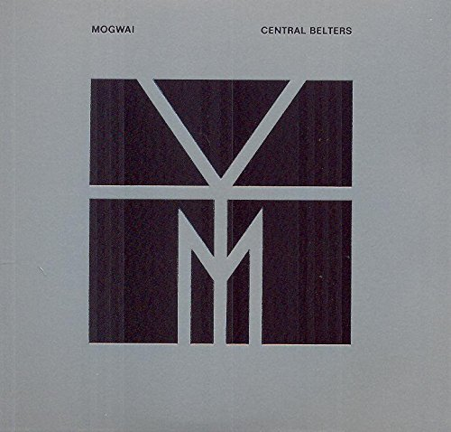 Mogwai Central Belters 3 CD