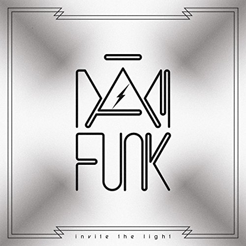 Dam Funk Invite The Light