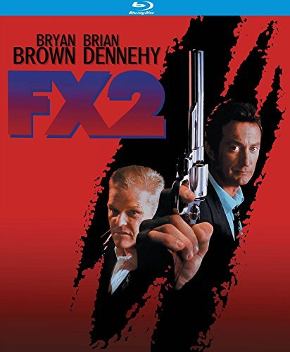 F X2 Brown Dennehy Blu Ray Pg13