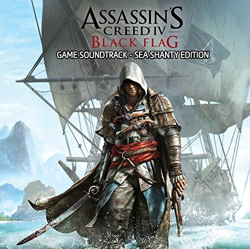 Assassin's Creed Iv Black Fl Assassin's Creed Iv Black Fl