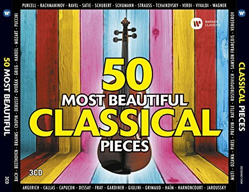 50 Most Beautiful Classical Pi 50 Most Beautiful Classical Pi 50 Most Beautiful Classical Pi