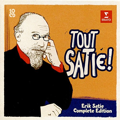Eric Satie The Complete Works Eric Satie The Complete Works