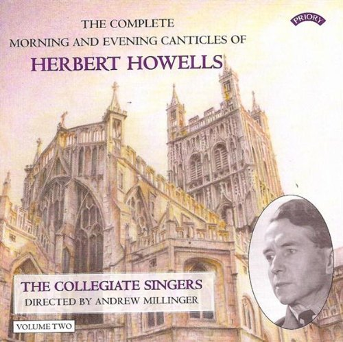 Howells Millinger Moorhous Complete Morning & Evening Can