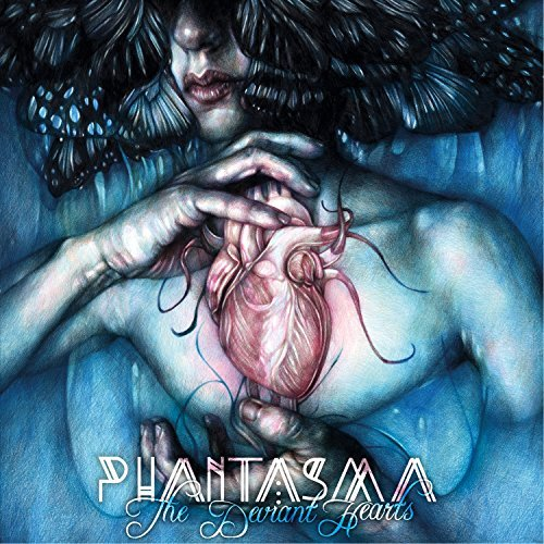 Phantasma Deviant Hearts
