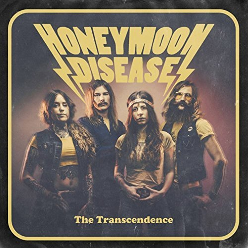 Honeymoon Disease Transcendence