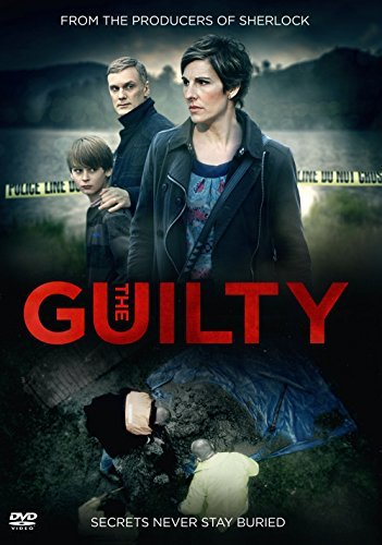 Guilty Greig Sives DVD